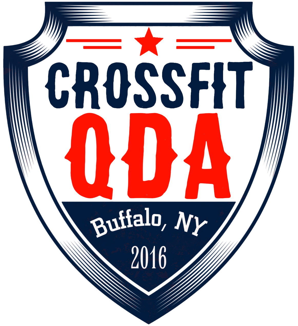 Quarter Deck Athletics – CrossFit QDA