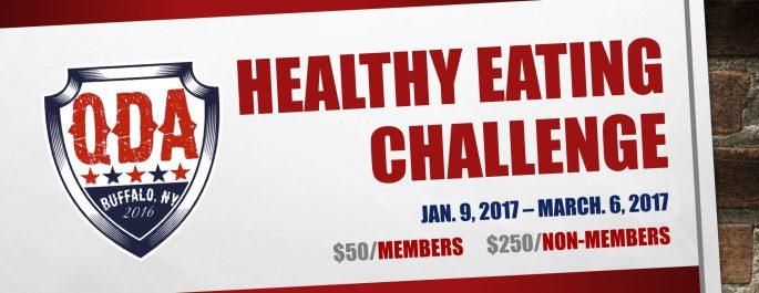 healthy-eating-challenge-flyer