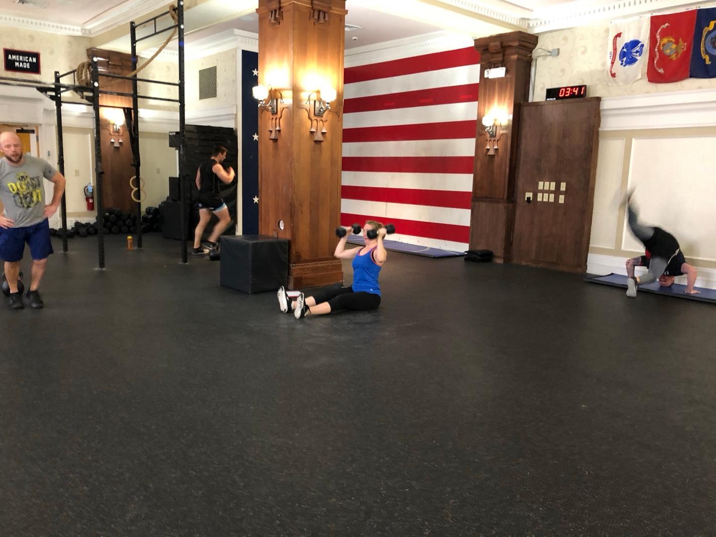 Pilates Exercise Chart Pdf - XpCourse